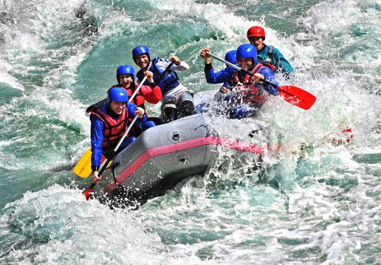turismo aventura alvatour