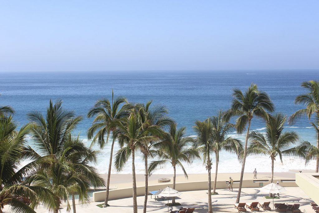 Playa Del Carmen – México